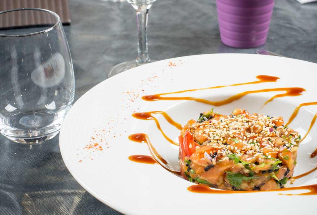restaurant Ocean Gournay