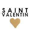 menu saint valentin