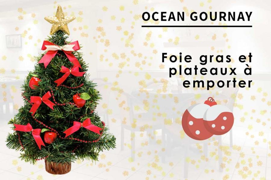 Foie gras et plateaux à emporter 2016