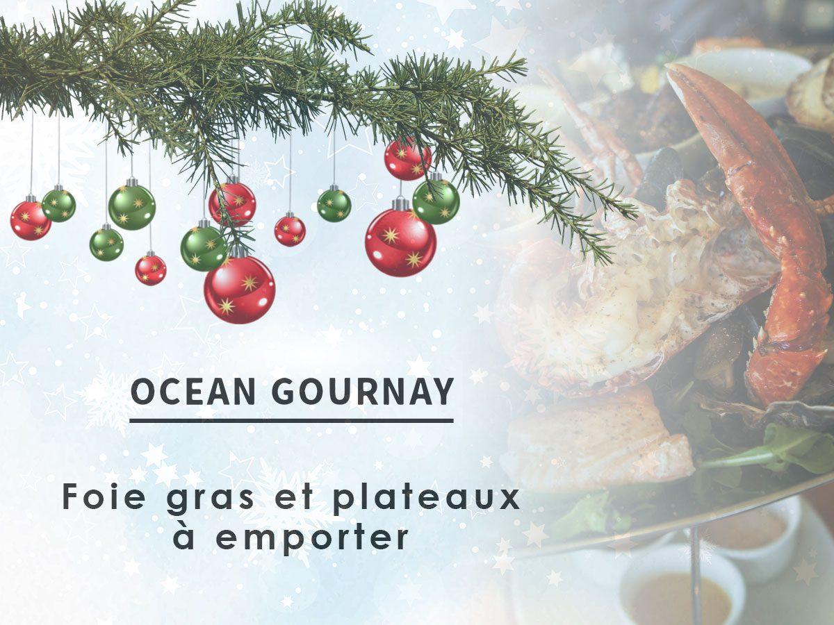 Foie gras et plateaux à emporter 2017